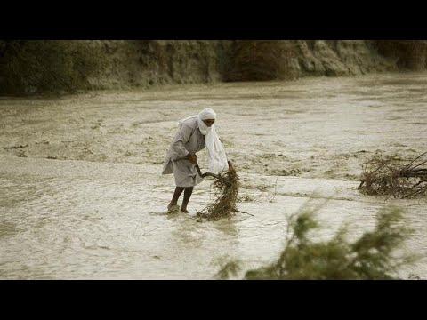 Ιράν: Νεκροί και τραυματίες από τις συνεχιζόμενες πλημμύρες…