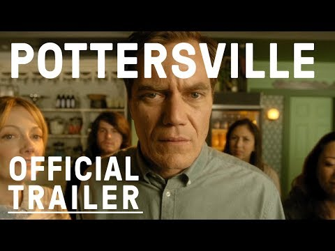 Pottersville (2017) – OFFICIAL TRAILER