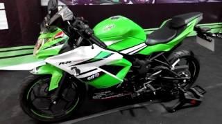 5. kawasaki ninja RR mono 4tak-250cc