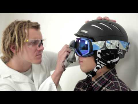 Atomic Revel 3M Skibrille im Test