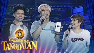 Vice Ganda calls for the support of the madlang people about something. Subscribe to ABS-CBN Entertainment channel!