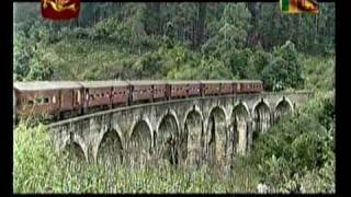 Bandarawela Sri Lanka  city photo : Sri Lanka Rail road
