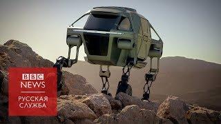 Hyundai показал внедорожник будущего на выставке в Лас-Вегасе