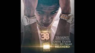 YoungBoy Never Broke Again - Rich Nigga (feat. Lil Uzi Vert) [Official Audio]
