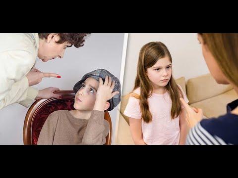 العرب اليوم - شاهد: 6 جمل خاطئة تدمر طفلك يجب عدم قولها