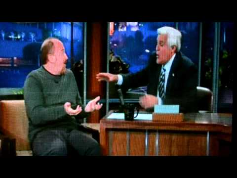 When Louis CK and Jay Leno went at it