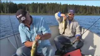 Rendez-Vous Chasse et Pêche - Partie 3 - L'Aventurier du Gouin