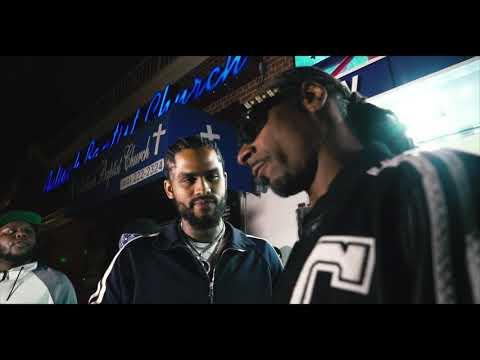 Snoop Dogg x Dave East- Cripn 4 Life (Official Video)