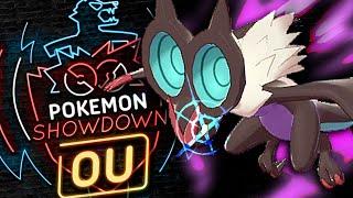 NOIVERN INFILTRATES THE OU TIER! Pokemon Sword and Shield! Pokemon Showdown Live by PokeaimMD
