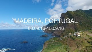 Madeira Island Portugal  City pictures : Madeira, Portugal - A Tropical Paradise in Europe