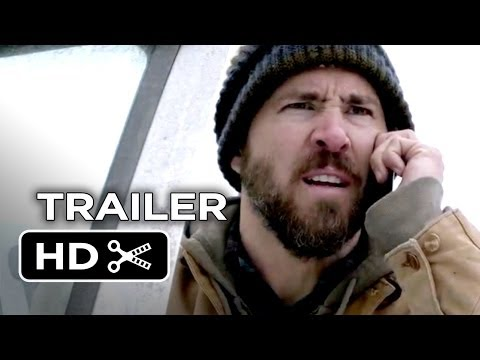 The Captive Official Trailer #1 (2014) – Ryan Reynolds, Rosario Dawson Thriller HD