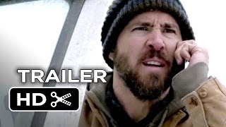 The Captive Official Trailer #1 (2014) - Ryan Reynolds, Rosario Dawson Thriller HD - YouTube