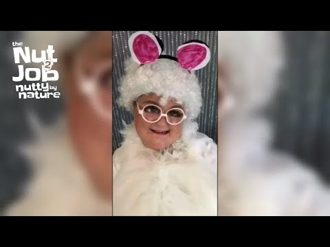 The Nut Job 2: Nutty by Nature (Viral Video 'Cute Influencers')
