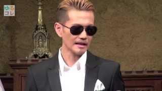 【ゆるコレ】ATSUSHI、ASKAについて聞かれ短くコメント