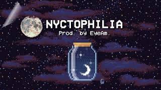 "Download Lagu ""NYCTOPHILIA"" - Xxxtentacion x Ski Mask The Slump God Type Beat | (Prod. by EyeAm.) Mp3"