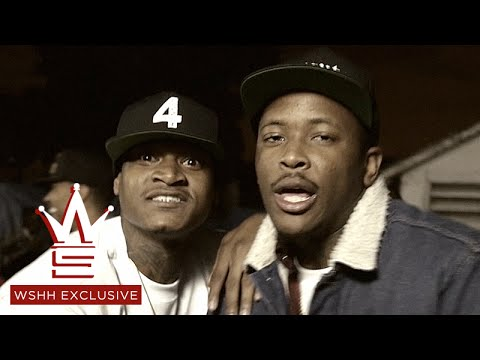 """Slim 400 feat. YG """"Bompton City G's"""" (WSHH Exclusive - Official Music Video)"""