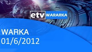 WARKA 01/6//2012 |etv
