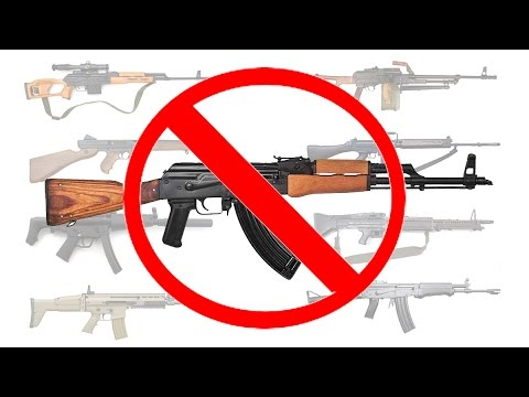an argument against banning guns in canada Should guns be banned in america 16 laws against guns no matter how smart you are with your argument on why guns should be banned you are wasting.