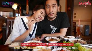 Video Nanaz - Meski Dalam Gelap (Surprise for Jeje) MP3, 3GP, MP4, WEBM, AVI, FLV Juni 2019