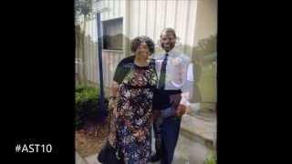 Pastor's Anniversary Video #3