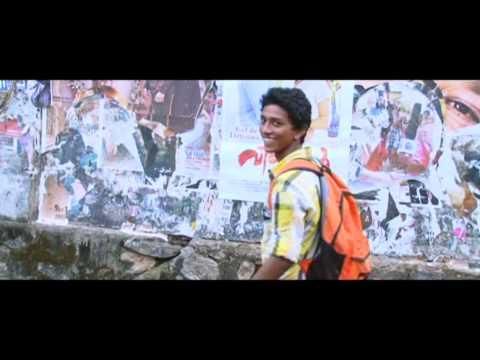 Short Film - 21 Male