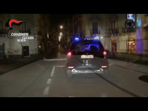 Duplice omicidio a Ramacca IL VIDEO