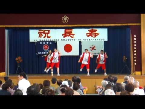2011 09 25 矢田西小学校