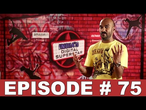Episode 75 ? Hilarious Video Compilations | India?s Digital Superstar