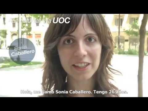 ¿Cómo es la experiencia de estudiar en la UOC?
