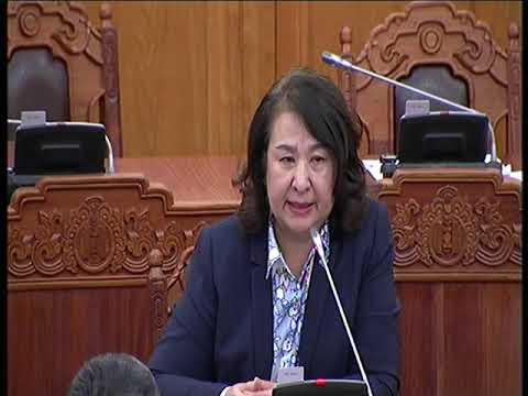 Ц.Даваасүрэн: Үндсэн хуульд оруулж байгаа нэмэлт, өөрчлөлт маш тодорхой байх ёстой