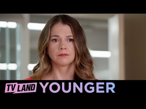 'That's Why I Had to Lie' Younger Ep. 8 Highlight | TV Land