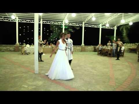 ცეკვა ქართული _ თაბუკაშვილის ქორწილი (ვიდეო)