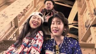 """サイプレス上野とロベルト吉野 × ベッド・イン """"成りアガり VICTORY"""" Trailer"""
