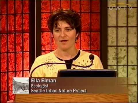 Sustainable Urban Ecosystems: Physikalische und Biologische Environments, Teil 2