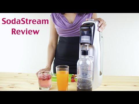 Sodastream Review