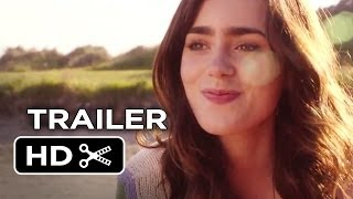Nonton Love  Rosie Official Trailer  1  2014    Lilly Collins  Sam Claflin Movie Hd Film Subtitle Indonesia Streaming Movie Download