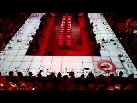 mapping - Here is a promotional video for the runway we installed at the 2013 Toronto Fashion Incubator Fashion Show presented by Target on April 30, 2013. For this st...