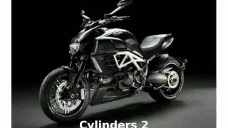 4. 2012 Ducati Diavel Cromo  Engine Top Speed superbike Details Info Dealers motorbike