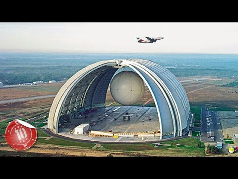 Video Top 10 Biggest Man-Made Structures download in MP3, 3GP, MP4, WEBM, AVI, FLV January 2017