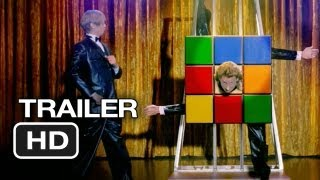 Nonton The Incredible Burt Wonderstone Official Trailer  2  2013    Steve Carell Movie Hd Film Subtitle Indonesia Streaming Movie Download