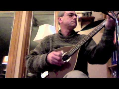 All along the Watchtower.. cover Dylan w/Irish bouzouki