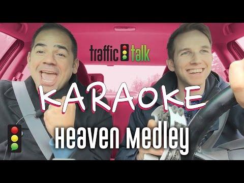 Traffic Talk Karaoke with Cortt Chavis