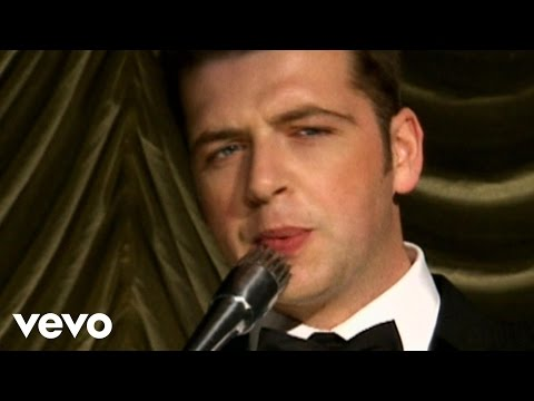 Westlife – Fly Me To The Moon