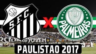 Assista os Melhores momentos e gols do jogo Santos 1 x 2 Palmeiras (19/03/2017) Campeonato Paulista 2017 - 9° Rodada. O Santos precisa vencer o clássico ...