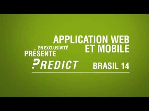 Video of Predict Brasil 14
