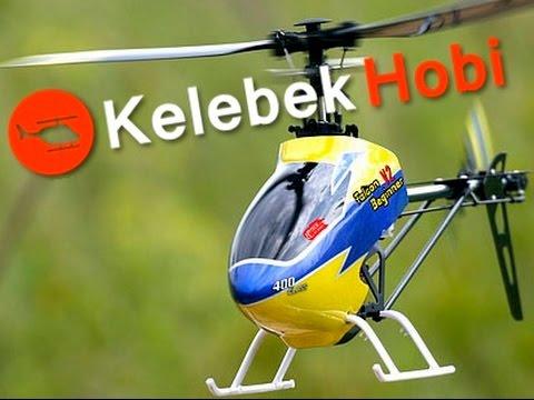 RC Helikopter   Tek Rotorlu   RTF   Outdoor   Büyük Model Heli