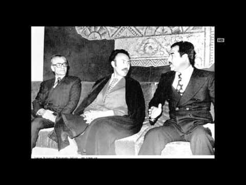 IMS - Kisah Saddam Hussein