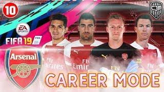 Download Video FIFA 19 Arsenal Career Mode: Keran Gol Alexandre Lacazette Akhirnya Terbuka #10 MP3 3GP MP4