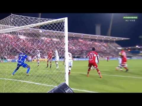 Série B - CRB 3 x 1 Atlético-GO - 4ª Rodada