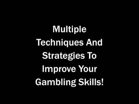 Casino and betting tips, casino gambling advice